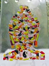 Love Glass Art69